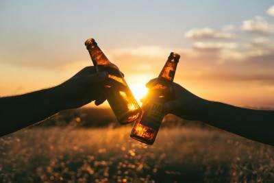 alkohol a imunita