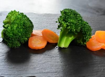 zelenina na imunitu