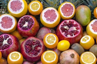 přírodní zdroje vitamínu c