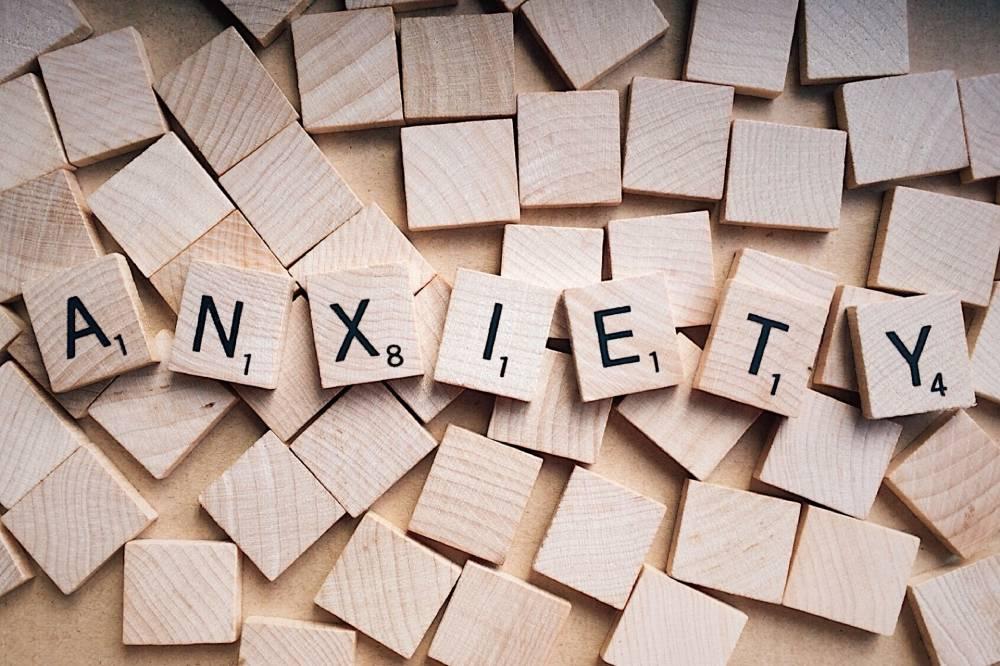 co je to oxidační stres