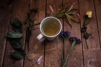 čaj z rýmovníku recept
