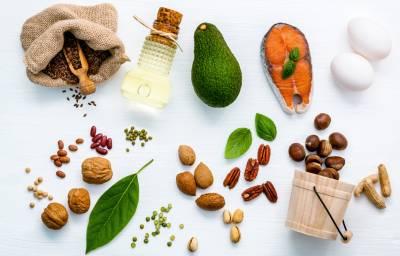 vitamíny na soustředění